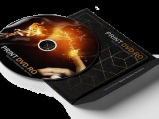print cd - print dvd